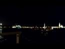 Прогулка по ночному Питеру