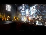 Рок над Волгой 2013: Выступление Rammstein