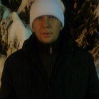 Анкета Сергеи Евполов