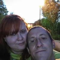 Анкета Владимир Гончаренко