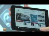 Планшет Dell  - хороший результат для полноценной Windows