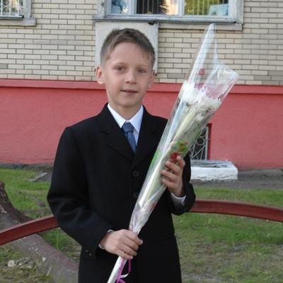 Никита Дудков, 11 сентября 1985, Жодино, id224241041