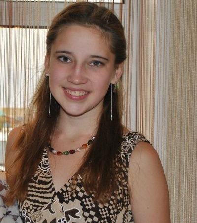Маринка Фролова, 29 апреля 1999, Киев, id217095786