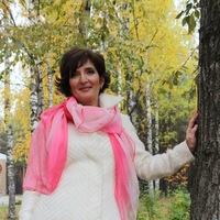 Марина Беляева
