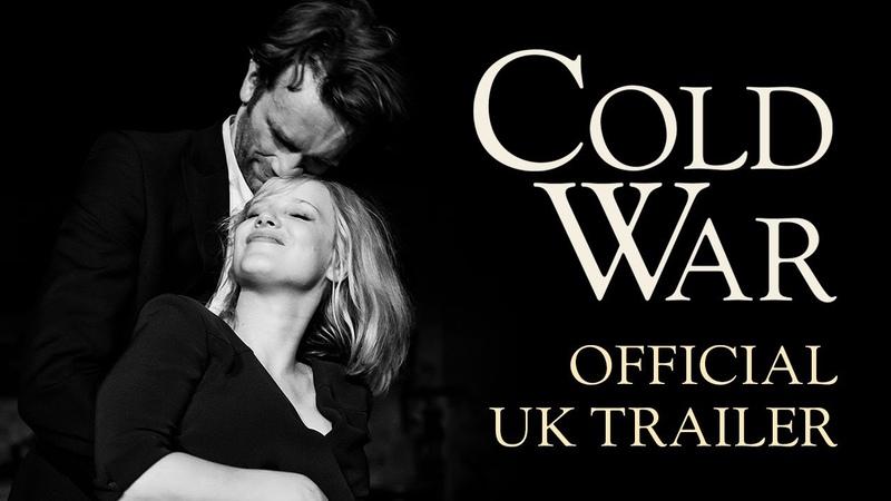 Cold War | Official UK Trailer | Curzon