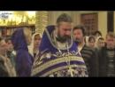 Вынос плащаницы реж и оператор М Майская