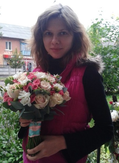 Яна Дейкун, 27 апреля 1989, Чернигов, id21118255