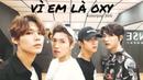 UNI5 | Vì Em Là Oxy | KolorPop show 30/6/18