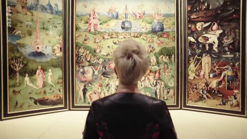 La magie des grands musées - Le Musée du Prado, Madrid ARTE