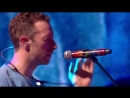 Coldplay UpUp Live at Glastonbury 2016