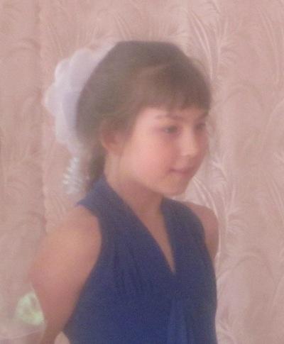 Алиса Дерендяева, 6 мая , Похвистнево, id199368319