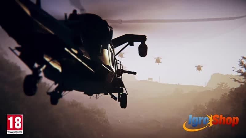 Ghost Recon Wildlands - Special Operation 3 Ghost Recon Future Soldier