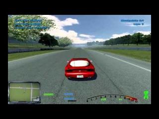 SLRR | Mazda RX-7 Покатушки
