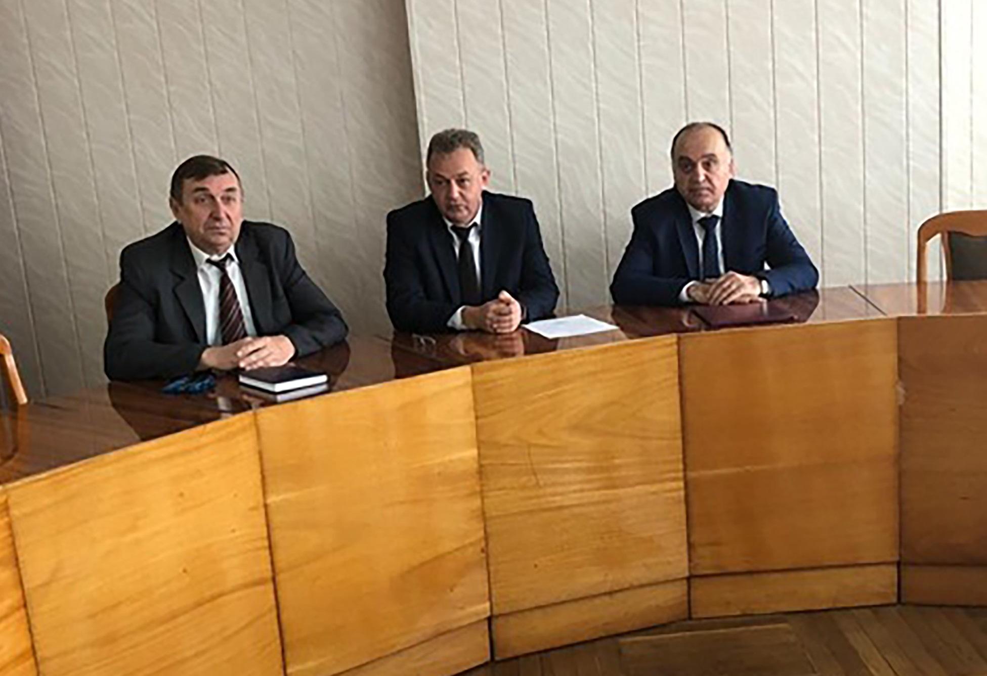 Хотелось бы чтобы жители Зеленчукского района отнеслись с пониманием и ответственностью