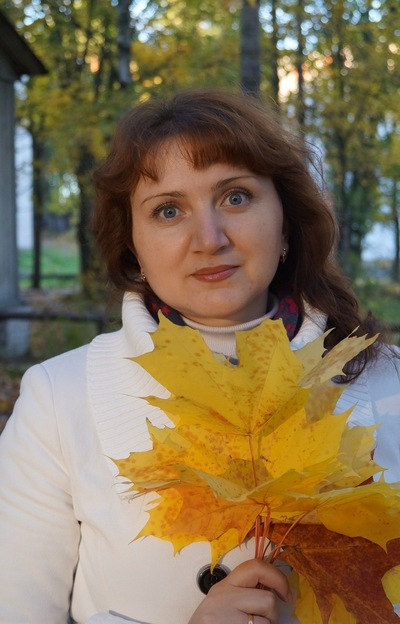 Татьяна Хальзова, 17 июля 1994, Санкт-Петербург, id53885695
