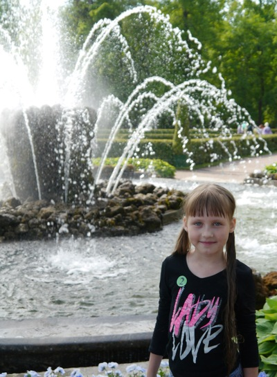 Мария Саблина, 5 августа 1985, Новокуйбышевск, id217506147
