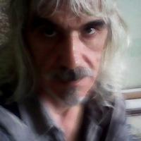 Анкета Юрий Милославский