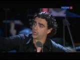 Джоаккино Россини - Неополитанская тарантелла - Роландо Виллазон