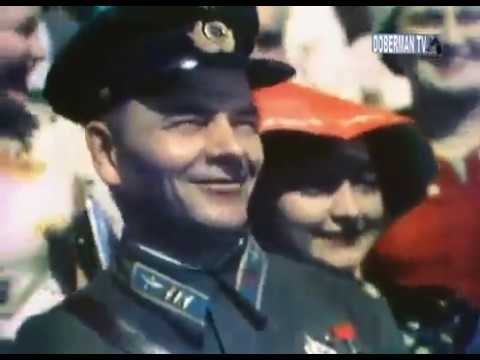 Физкультурный парад (1939) СССР Цветущая юность (Public Domain)
