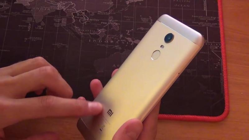 [DiZeR TV] Xiaomi Redmi 5 Plus меня удивил