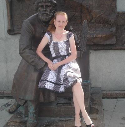 Екатерина Игнатова, 14 ноября , Тюмень, id106246525
