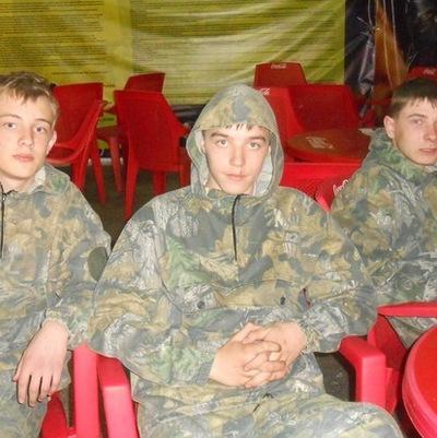 Анатолий Палкин, 14 июля , Улан-Удэ, id148872052