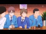 Моя любовная история 4 серия [Русские субтитры AniPlay.TV] Ore Monogatari