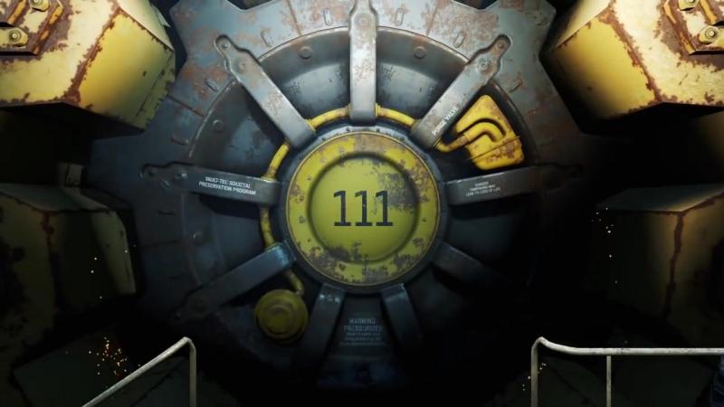Fallout 4 (Unreleased)