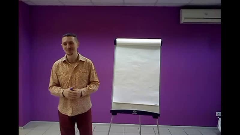 Павел Мурга в MNW Что такое ментальный менеджмент