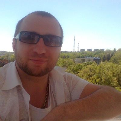 Алексей Чередников, 9 декабря 1983, Донецк, id121930418