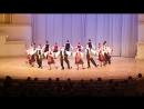 Сюита греческих танцев Сиртаки