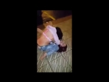 Sexy girl fight! TITS AND HITS! DANGER, ONLY +18 AGE! - YouTube