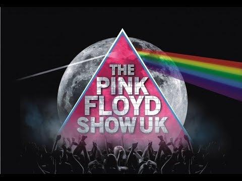 The Pink Floyd Show UK - Live in Nizhniy Novgorod. Crazy Diamond Tour 2018. Full Show