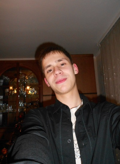 Дмитрий Костюк, 23 января 1992, Молодечно, id44729171