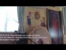06 05 2018 Мирная практика духовной жизни или как избежать неудовлетворенности на пути к Богу Дамодара Пандит дас