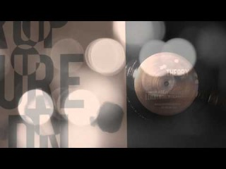 Theory - Every Moment is Precious - Rupture LDN 006b