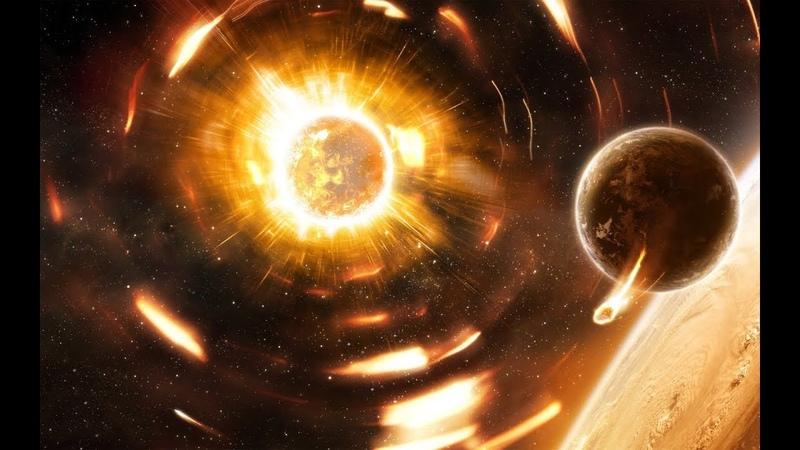 Самые загадочные явления космоса. Непостижимые загадки Вселенной.