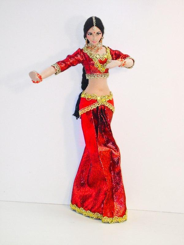 индианка новогодний костюм своими руками