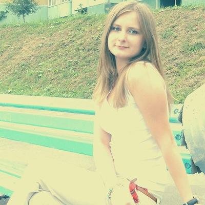 Анастасия Efremenko, 7 августа 1993, Витебск, id31373056
