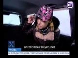 Сюжет об Александре Медведевой на канале ТВ3 в программе