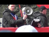 Егор Логвинов: Украинский Восточный Блок существует! Ukrainian Eastern Bloc exists