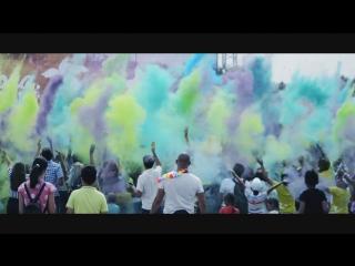 ЯРКОкросс в Усть-Каменогорске (Little Movie)
