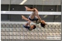 02 марта 2015 - Соревнования по прыжкам в воду Ласточки Жигулей-2015 в Тольятти