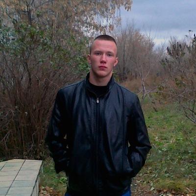 Сергей Локотков, 6 февраля , Камень-на-Оби, id187162410