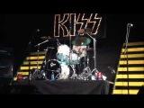 KISS tribute band