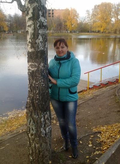 Рита Салемгареева, 31 октября , Владивосток, id219175364