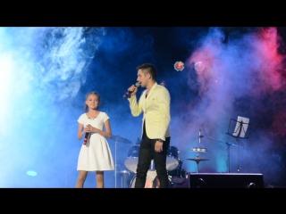 Андрей Думилин и София Ермолаева