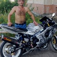Анкета Сергей Киселёв