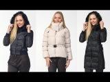Женские куртки. Зима 2014. Видеокаталог