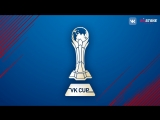 1/8 турнира FIFA 18 WORLD CUP. MARVEL/DC vs Реальный футбол